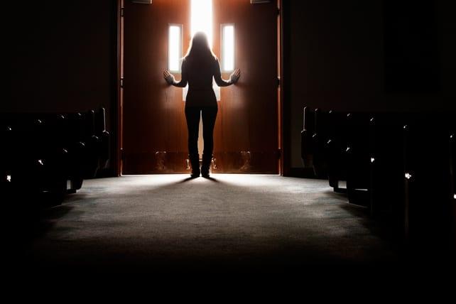 Rebecca Direttore Witness Talk